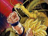 Film 13 : Dragon Ball Z - Ryūken Explose !! Si Gokū ne le fait pas qui le fera ?