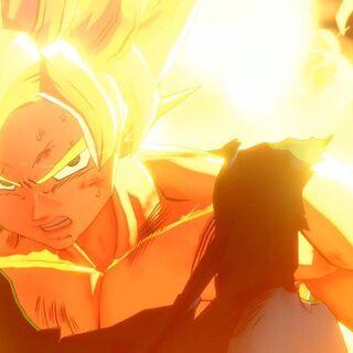 Son Goku <a href=