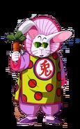 El Jefecito Conejo