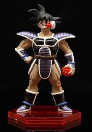 LegendofSaiyan Part5 Turles Banpresto