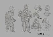 Sketch DBZ11 Presentador