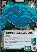 Super Garlic Jr. Carta