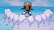 Super ataque fantasa kamikase 1