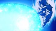 Cooler's Revenge - Kaio-ken Kamehameha