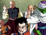 Dragon Ball Super épisode 097