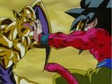 Dragon Ball GT épisode 56