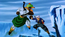Trunks vs humains artificiels