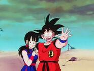 EP148DB Goku no quiere ser el nuevo Kami