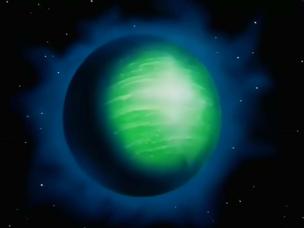 Nameko planeta