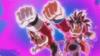 SSJ4 Limit Break Goku Vegeta 3