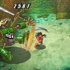 Il Robot Pirata in Attack of the Saiyans.