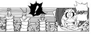 Centipede aliens (DBS Manga chapter 1)