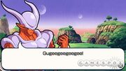 Janemba cutscene Another Road