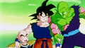 Piccolo anime Freezer