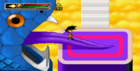 Buu's Fury Snake Way