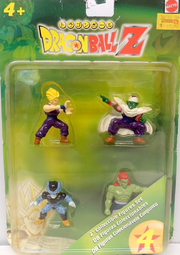 Mattel-2000-BojackVol4