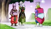 Mondo dei Kaiohshin U6