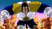 Oozaru vs Goku