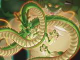 Dragones Divinos