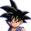 Son Goku GT FZ