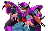 Super Majin Ozotto