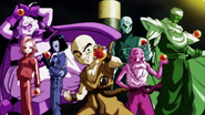 Dragon Ball Super Opening 2 Screenshot -1