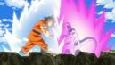 Frieza & Goku's Second Clash