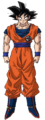 GokuArt2013