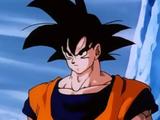 Son Goku (mundo paralelo)