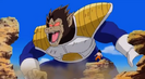 King Vegeta Great Ape