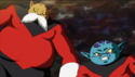 Kunshee and Toppo reaction