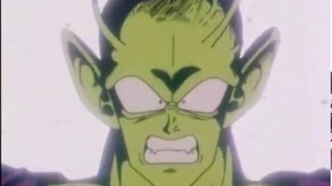 Le sacrifice de Piccolo '(