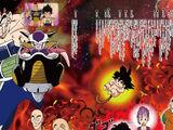 Chronologie de Dragon Ball