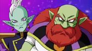 Dioses del Universo 9