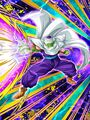 Dokkan Battle Battle as a Namekian Piccolo (Assimilated) card