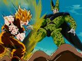 Dragon Ball Z épisode 179