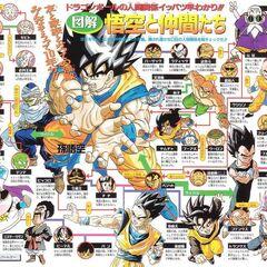 Daizenshuu 2 pag. 1 poster