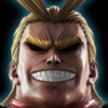 Toshinori Yagi JUMP Force