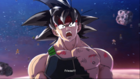 DBXV2 Bardock Vs Frieza (Genocide of the Saiyans Revisited) Vengeful Low-Class Saiyan Soldier calls out the Galactic Emperor (Prologue Opening Cutscene 2)
