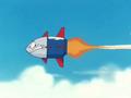 DB Transformation en missile