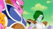 Dodoria and Zarbon watch