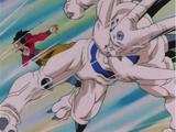 Dragon Ball GT épisode 57