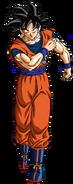 Goku Universo7