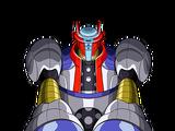Super-Sigma