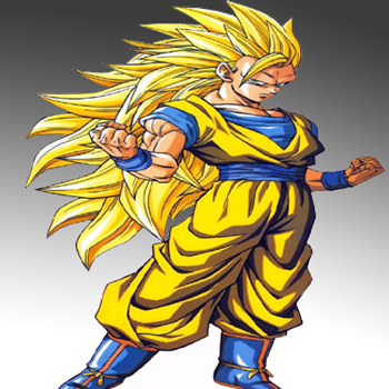 image super saiyan 3 goku jpg dragon ball wiki fandom powered