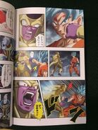Anime-Comics-Dragon-Ball-Z-Resurrection-F-16-241x321
