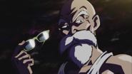 Roshi Tournament of Power