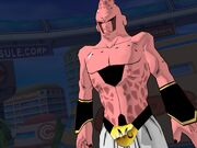 Super Buu Cell