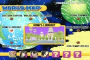 WorldMap(SDBZ)