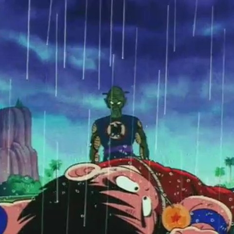 Avatar Saga Piccolo Daimao